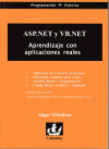 ASP.NET y VB.NET, Aprendizaje con aplicaciones reales