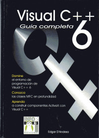 Visual C++ 6 Guía completa