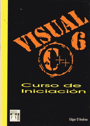 Visual C++ 6 Curso de iniciación
