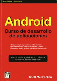 Android Curso de desarrollo de aplicaciones