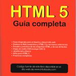 HTML 5 Guía completa