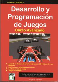 Desarrollo y programación de juegos con C++