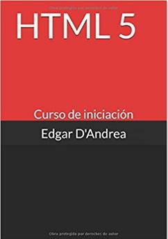 HTML 5 Iniciación